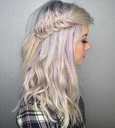 lil bit of purple