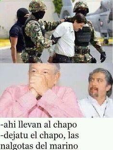 #el chapo #chistoso
