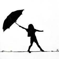 Image result for dancing with an umbrella