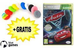 AUTA 2 CARS 2 [XBOX 360] WAWA NOWA FOLIA + GRATIS!