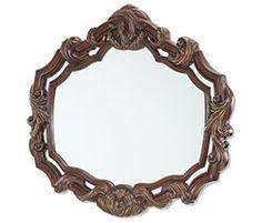 Rectangular Dining Table (3 pc)|Essex Manor Collection®| Michael Amini Furniture Designs | amini.com