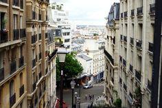 PRESTIGE: My graduation and life in Paris