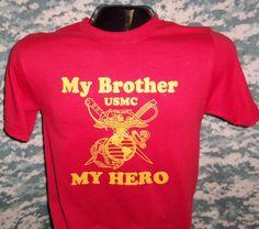 Marine Pride - Marine Corps Battalion Color Apparel, Marine Corps Clothing