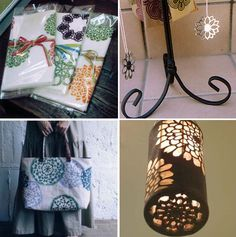 I have to make this lamp.