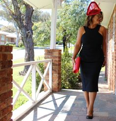 fashionista in suburbia Race Day Outfits, What I Wore, Outfit Of The Day, Dresses For Work, Racing, How To Wear, Beauty, Fashion, Today's Outfit