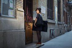 On the Street….Rive Gauche, Paris « The Sartorialist