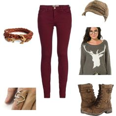 """""""Sugar We're Goin Down"""" Fall Out Boy inspired outfit"""