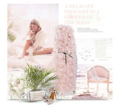 """""""A Delicate Thought Is A Flower Of The Mind"""" by thewondersoffashion ❤ liked on Polyvore featuring Ginger & Smart, Another Line, YLIANA YEPEZ, Aquazzura, siennamiller, gingerandsmart, ylianayepez and anotherline"""