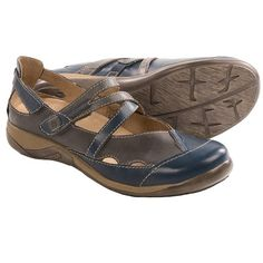 Romika Gina 04 Mary Jane Shoes - Leather (For Women)