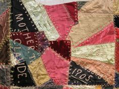 Quilter Blogs detail