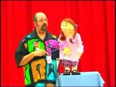 Ventriloquist:Carl and Suzie pt 2