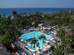 Iberostar Costa Canaria Hotel