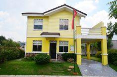 Forest ridge philippines model houses