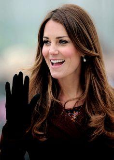 Prinses Catherine