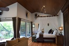 Tour of Jamala Wildlife Lodge l Luxury African Lodge l African Homewares and Styling