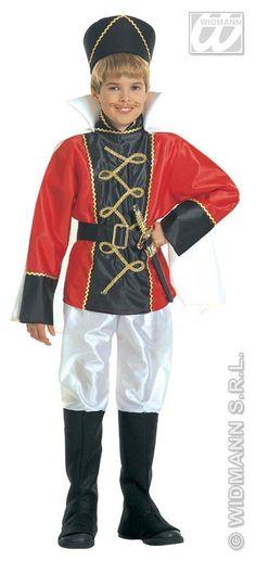 Prins Van Rusland Balalaika Kostuum