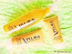 Plura Professional, Shampoo Ricostruzione, Ricostruttore per capelli danneggiati e Nutripunte equilibrante [REVIEW]