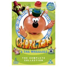http://ift.tt/2dNUwca | Chorlton And The Wheelies Four Discs DVD | #Movies #film #trailers #blu-ray #dvd #tv #Comedy #Action #Adventure #Classics online movies watch movies  tv shows Science Fiction Kids & Family Mystery Thrillers #Romance film review movie reviews movies reviews