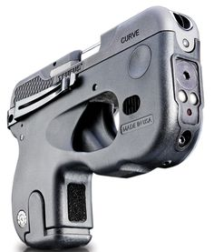 Concealed Carry Handguns: Taurus Curve Review