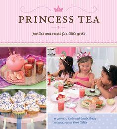 tea21 Té para Princesas