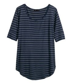 Mujer   camiseta   H&M MX