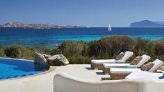 LECATCH - Hotel Romazzino | Porto Cervo Hotels | Sardinia | Photos & Videos