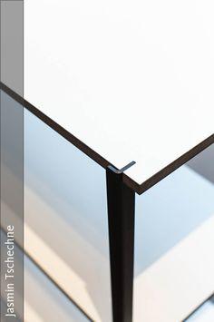 Möbeldetail beim MINI Designpreis-Gewinner Jonas HAnsen