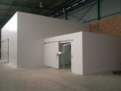 Africhill specializes in the design, manufacture and installation of high quality, modular cold and freezer rooms, cold stores in South Africa. Insulated Panels, Basic Tools, Tongue And Groove, Energy Efficiency, Freezer, Cold, Cool Stuff, Storage