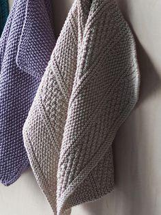 Knitting Stitches, Knitting Patterns Free, Knit Patterns, Free Pattern, Crafts To Do, Yarn Crafts, Ard Buffet, Needlework, Knit Crochet