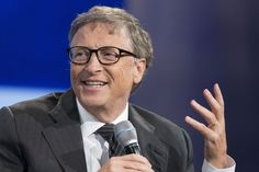 President Obama and Bill Gates to announce historic investment in clean energy research