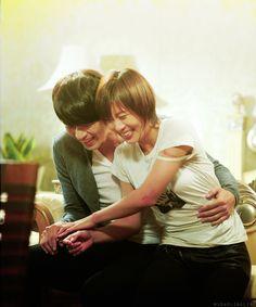 Hyun Bin and Ha Ji Won ★ #KDrama #SecretGarden #King2Hearts - Secret Garden ep 6
