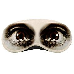 Health & Beauty Aggressive Ouch Eyemask From Naughty Girl Sexual Wellness