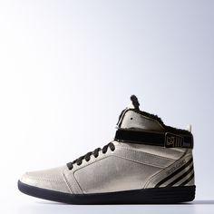 adidas - Selena Gomez Baseline Hook Shoes