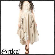 Artka Dress 430rmb