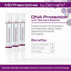 DNA Protection Dna, Anti Aging, Skincare, Health, Accessories, Health Care, Skincare Routine, Skins Uk, Skin Care
