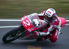 1992 Fausto Gresini