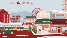 Check out Pike Place Market's page for more info before planning your trip!