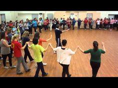 ΚΑΡΑΓΚΟΥΝΑ ..Σεμινάριο παραδοσιακών χορών με τον ΣΑΚΗ ΠΑΛΗΟΓΙΑΝΝΗ 25-4-13 - YouTube Sumo, Wrestling, Dance, Youtube, Sports, Greece, Music, Lucha Libre, Hs Sports
