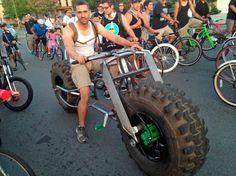 if you can pop a wheelie on this S.O.B you can kick anyones ass