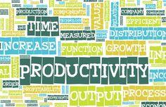 Improving Productivity Starts With Improving Management