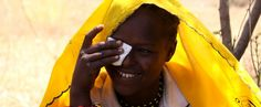 World Sight Day: Share your light and save eyesight
