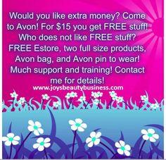 Do you like free stuff?