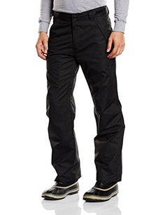 Oakley Mens Fleet 2 Bio Zone Insulated Pant Jet Black Medium *** Continue to the product at the image link.