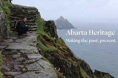 Abarta Heritage – Explore Ireland's Heritage with the Experts