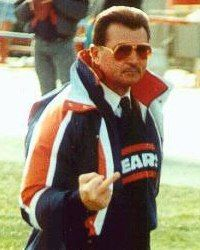 fucking Ditka fuck off