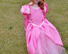 Ariel Tutu Ball Gown