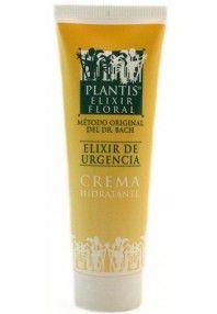 Plantis Rescue Remedy Crema 125ml