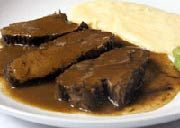 Angela's Italian Recipe for Florentine Beef Stew