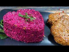Tataráček z hovězího masa je velmi populární, ale v poslední době je skvělou variantou i tataráček třeba z lososa nebo červené řepy, která je navíc velmi zdravá!!! Cabbage, Low Carb, Vegetarian, Vegetables, Cooking, Ethnic Recipes, Fit, Low Carb Recipes, Cucina