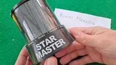 Star Master, Tear Down, Made Video, Stars, Sterne, Star